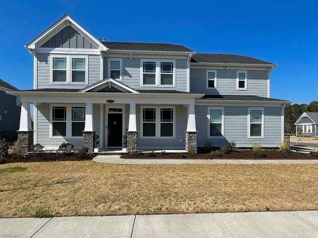 2953 Kingsfield Dr, Virginia Beach, VA 23456 (#10365099) :: Berkshire Hathaway HomeServices Towne Realty