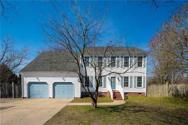 301 Rio Dr, Chesapeake, VA 23322 (#10365139) :: Crescas Real Estate