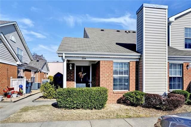 204 Westgate Cir, Williamsburg, VA 23185 (#10365146) :: Abbitt Realty Co.