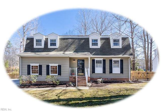 313 Rolling Hills Dr, York County, VA 23185 (MLS #10365170) :: AtCoastal Realty