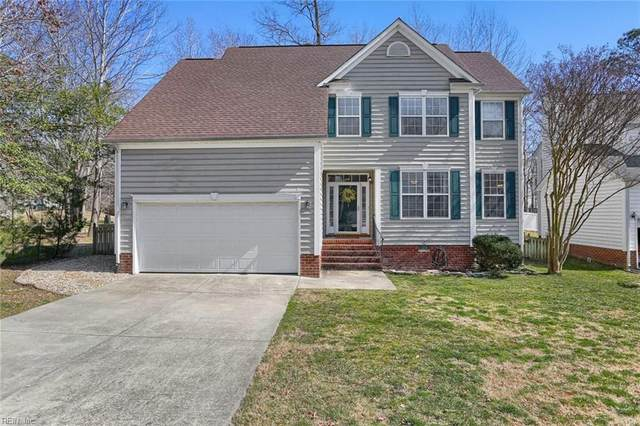 6101 Shrewsbury Sq, James City County, VA 23188 (#10365174) :: Verian Realty