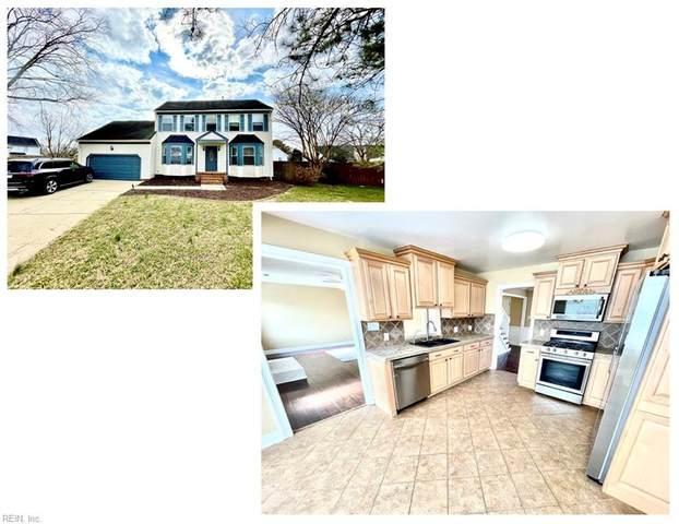 2197 Teasdale Dr, Virginia Beach, VA 23454 (#10365194) :: Encompass Real Estate Solutions
