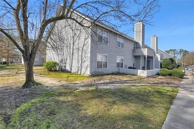 12765 Saint James Pl A, Newport News, VA 23602 (#10365217) :: Berkshire Hathaway HomeServices Towne Realty