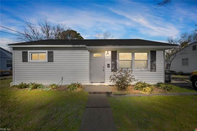 2005 Whitman Pl, Hampton, VA 23663 (#10365223) :: Berkshire Hathaway HomeServices Towne Realty