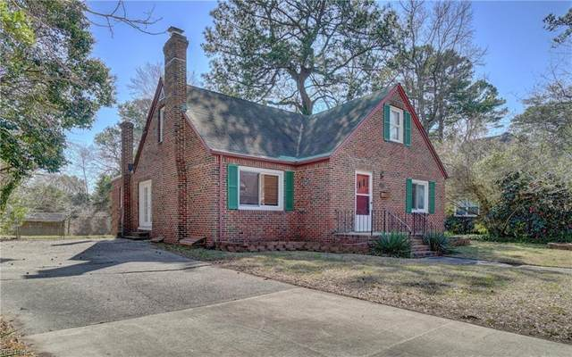 9226 Marlow Ave, Norfolk, VA 23503 (#10365226) :: Atlantic Sotheby's International Realty