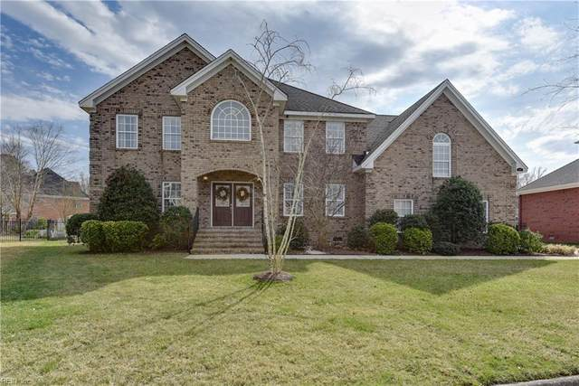 1409 Van Buren Ct, Chesapeake, VA 23322 (#10365239) :: Abbitt Realty Co.
