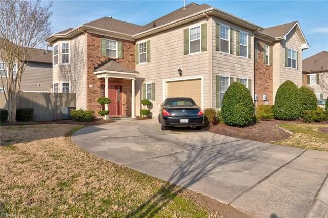 3936 Peyton Way, Virginia Beach, VA 23456 (#10365253) :: Berkshire Hathaway HomeServices Towne Realty