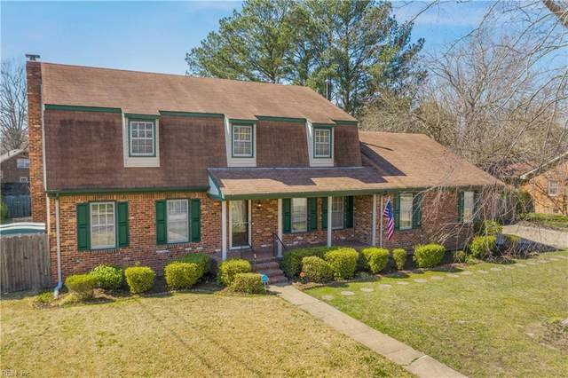 605 Lord Dunmore Dr, Virginia Beach, VA 23464 (#10365256) :: Berkshire Hathaway HomeServices Towne Realty