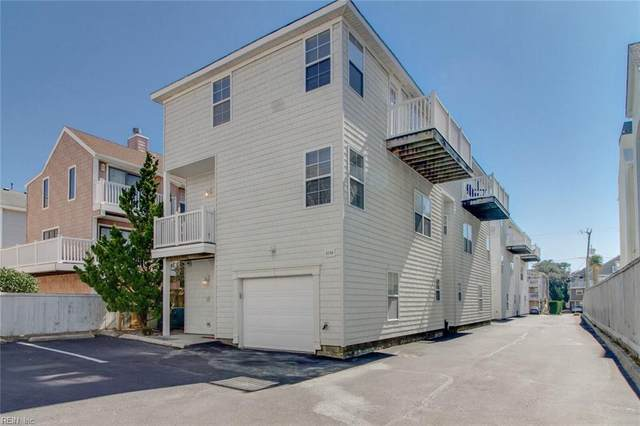 3156 Page Ave, Virginia Beach, VA 23451 (#10365262) :: The Bell Tower Real Estate Team