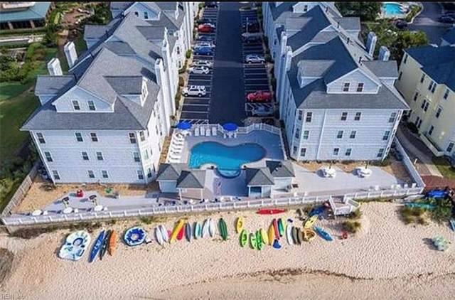 2316 Beach Haven Dr #101, Virginia Beach, VA 23451 (MLS #10365280) :: AtCoastal Realty