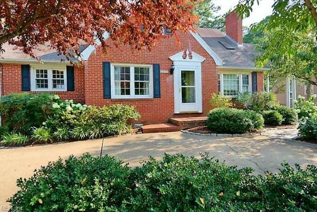 2213 Wildwood Rd, Chesapeake, VA 23323 (#10365282) :: Crescas Real Estate