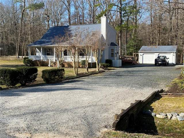 212 Oakwood Ln, Isle of Wight County, VA 23430 (#10365283) :: Berkshire Hathaway HomeServices Towne Realty