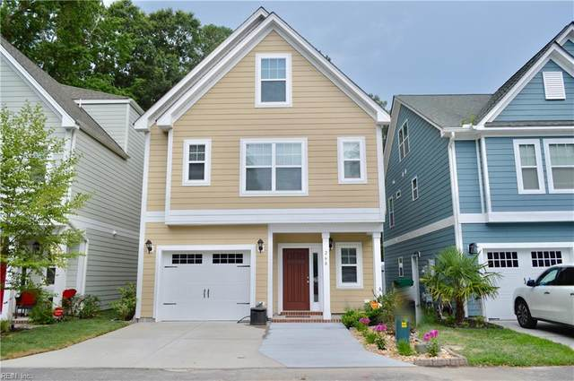 260 Floridays Way, Virginia Beach, VA 23452 (#10365297) :: Abbitt Realty Co.