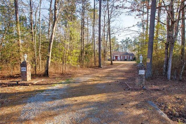 4731 Salisbury Rd, Surry County, VA 23890 (#10365310) :: Rocket Real Estate