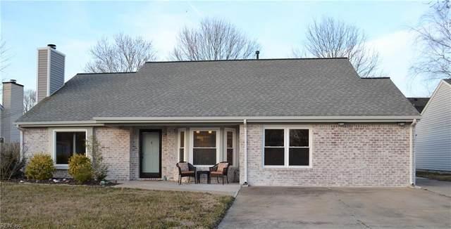 2392 Scotchtown Dr, Virginia Beach, VA 23454 (#10365316) :: Encompass Real Estate Solutions