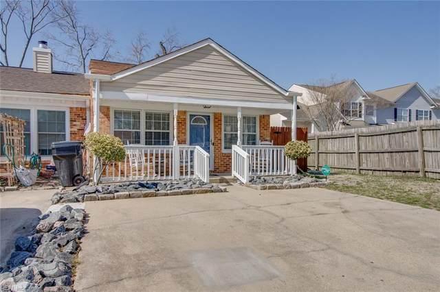 817 Chalk Ct, Virginia Beach, VA 23462 (#10365324) :: Berkshire Hathaway HomeServices Towne Realty