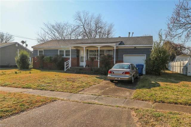 1521 Gardenwood Pw, Virginia Beach, VA 23455 (#10365335) :: Berkshire Hathaway HomeServices Towne Realty