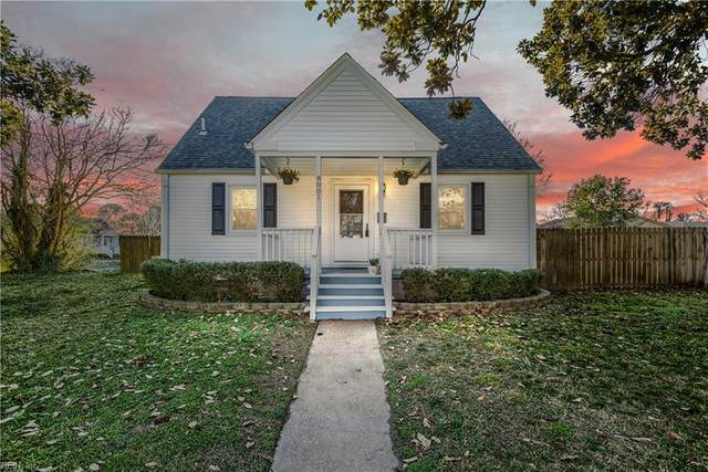 8001 E Glen Rd, Norfolk, VA 23505 (#10365351) :: Encompass Real Estate Solutions