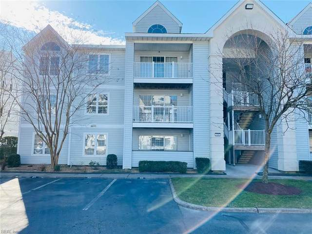 916 Charnell Dr #200, Virginia Beach, VA 23451 (#10365366) :: Team L'Hoste Real Estate