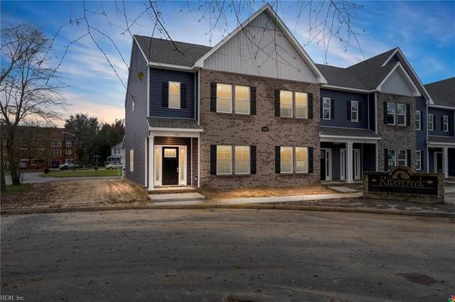 1649 Wilroy Rd #103, Suffolk, VA 23434 (#10365390) :: Team L'Hoste Real Estate