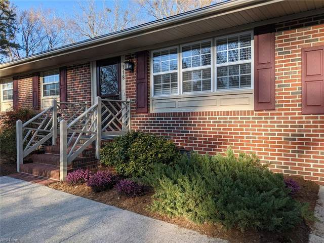 118 Wilson Cir, James City County, VA 23188 (#10365406) :: Berkshire Hathaway HomeServices Towne Realty