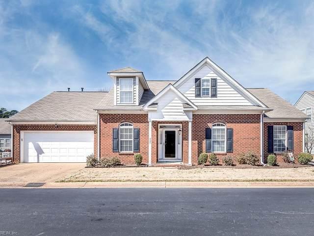 4401 Mayflower Dr, James City County, VA 23188 (#10365417) :: Team L'Hoste Real Estate