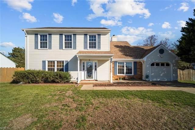 820 Helmsdale Way, Chesapeake, VA 23320 (#10365419) :: Berkshire Hathaway HomeServices Towne Realty