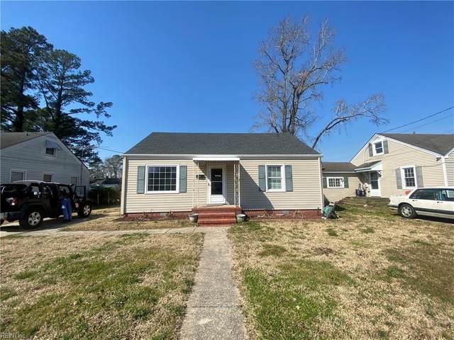 207 Simpson St, Elizabeth City, NC 27909 (#10365435) :: Crescas Real Estate