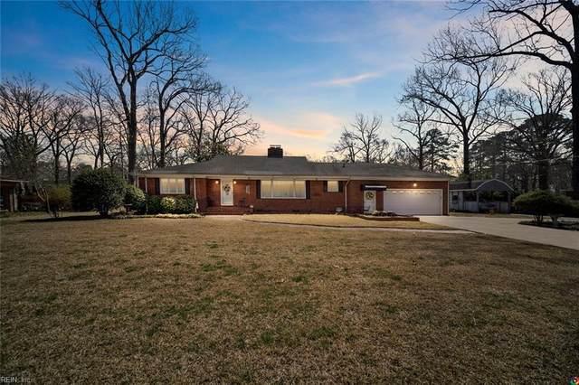 1116 Homestead Dr, Virginia Beach, VA 23464 (#10365436) :: Team L'Hoste Real Estate