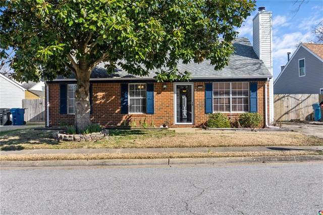 1684 Gallery Ave, Virginia Beach, VA 23454 (#10365440) :: Berkshire Hathaway HomeServices Towne Realty