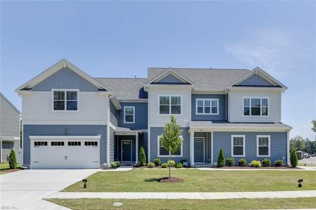 1402 Gemstone Ln, Chesapeake, VA 23320 (#10365441) :: Team L'Hoste Real Estate