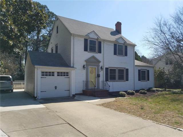 40 Elm Ave, Newport News, VA 23601 (#10365445) :: Encompass Real Estate Solutions