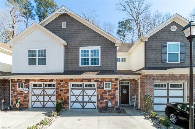 441 Green Meadow Dr, Chesapeake, VA 23320 (#10365459) :: The Bell Tower Real Estate Team