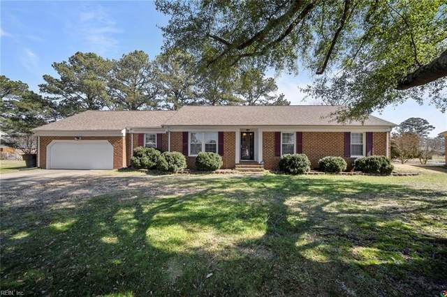 620 Chandler Harper Dr, Portsmouth, VA 23701 (#10365463) :: Berkshire Hathaway HomeServices Towne Realty