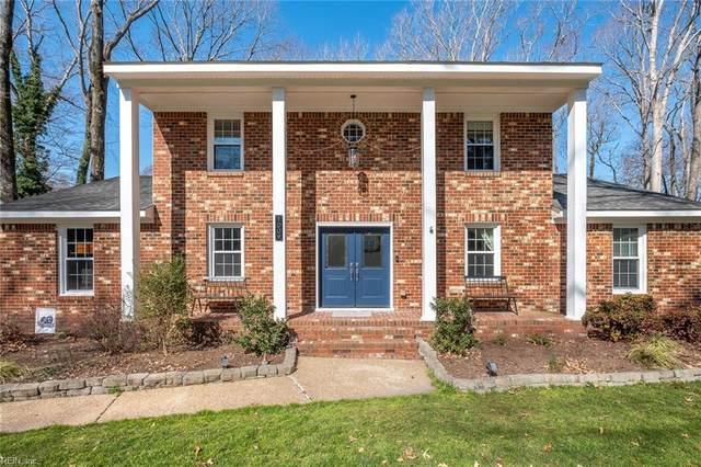 1009 Alcon Ct, Virginia Beach, VA 23456 (#10365474) :: Berkshire Hathaway HomeServices Towne Realty