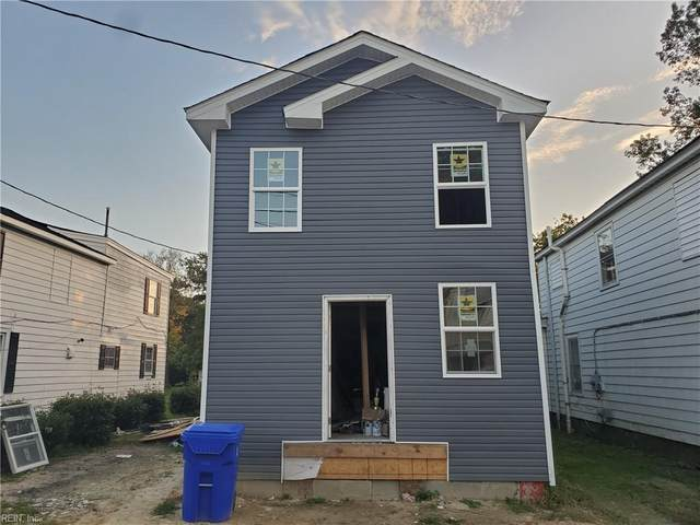 315 Boat St, Suffolk, VA 23434 (#10365499) :: Verian Realty