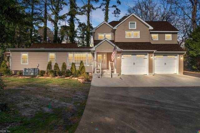 5120 Shenstone Dr, Virginia Beach, VA 23455 (#10365516) :: Tom Milan Team