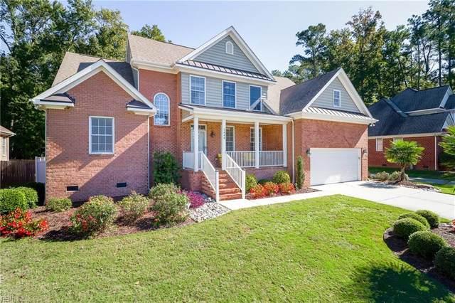 1448 Shoveller Ave, Virginia Beach, VA 23454 (#10365520) :: Berkshire Hathaway HomeServices Towne Realty
