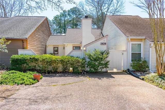 1429 Gannet Rn, Virginia Beach, VA 23451 (#10365536) :: Berkshire Hathaway HomeServices Towne Realty