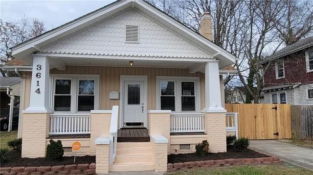 3614 Radford St, Norfolk, VA 23513 (#10365539) :: Atlantic Sotheby's International Realty