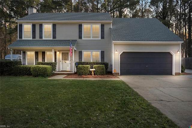 1309 Hillside Ave, Chesapeake, VA 23322 (#10365546) :: Berkshire Hathaway HomeServices Towne Realty