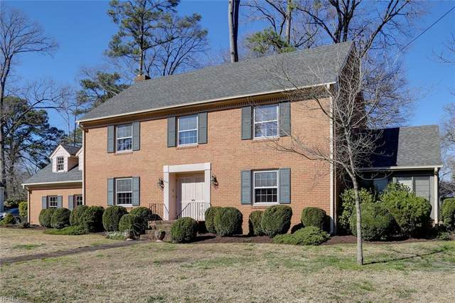 5004 Pinecroft Ln, Portsmouth, VA 23703 (#10365566) :: Berkshire Hathaway HomeServices Towne Realty