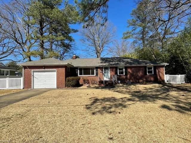 6930 Pallister Rd, Norfolk, VA 23518 (#10365574) :: Austin James Realty LLC