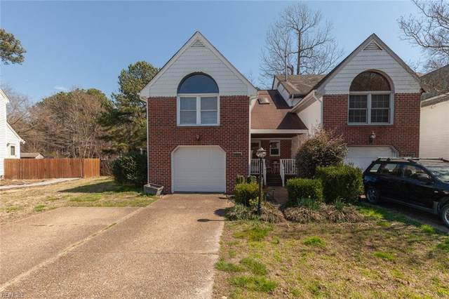 3319 Cricket Hollow Ln, Chesapeake, VA 23321 (#10365581) :: Atkinson Realty