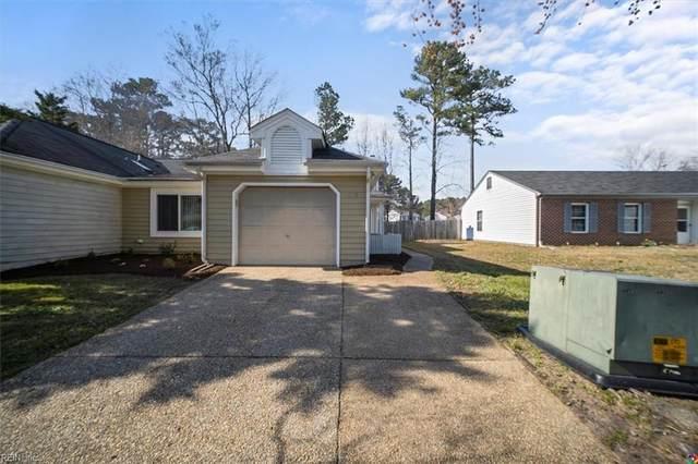 1005 Plum Ct, Newport News, VA 23608 (#10365583) :: Berkshire Hathaway HomeServices Towne Realty