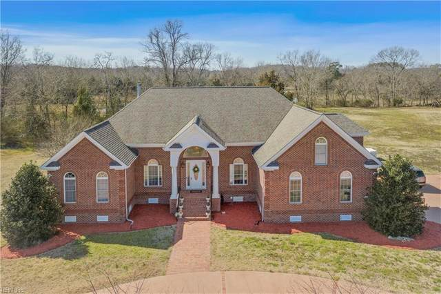 2006 Anthony Pl, Suffolk, VA 23432 (#10365591) :: The Bell Tower Real Estate Team