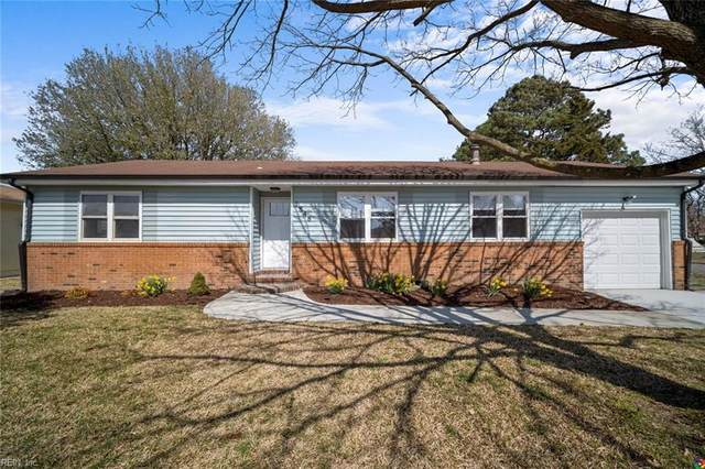 1848 Hidden Valley Dr, Virginia Beach, VA 23464 (#10365594) :: Berkshire Hathaway HomeServices Towne Realty