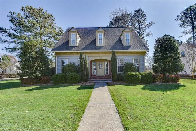 401 Ventosa Dr, Chesapeake, VA 23322 (#10365605) :: The Bell Tower Real Estate Team
