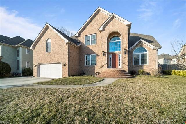 208 Leicester Ct, Chesapeake, VA 23322 (#10365606) :: Berkshire Hathaway HomeServices Towne Realty