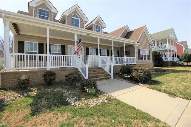 2177 Locksley Arch, Virginia Beach, VA 23456 (#10365613) :: Crescas Real Estate